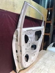 Дверь задняя правая Hyundai Solaris SH000185