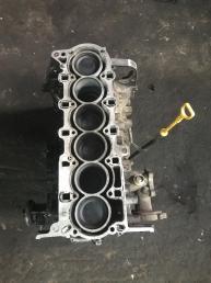 Блок двигателя Chevrolet Epica X25D1