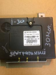 Блок управления центральным замком Hyundai i30  95400-A6011