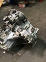 МКПП Hyundai Getz