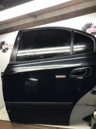Дверь задняя левая Hyundai Elantra XD