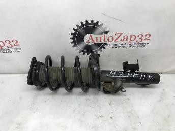 Амортизатор передний правый Mazda 3 BL BBM234700A