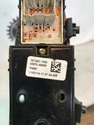 Блок управления стеклоподъемниками Hyundai i30 2 93570-A6060