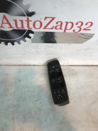Блок управления стеклоподъемниками Mercedes W251 R A2518300290