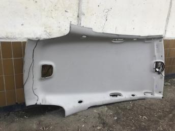 Обшивка потолка Mercedes W251 R