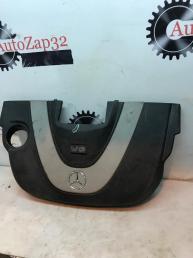 Накладка двигателя декоративная Mercedes W251 R А2720101167 А2720101167