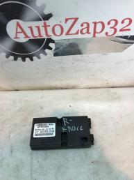 Блок управления подогрев сидений Mercedes W251 R A2118703885