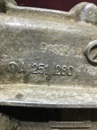Раздаточная коробка Mercedes W251 R A2512802100