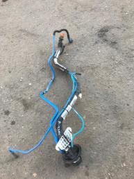 Заливная горловина Mercedes W251 R
