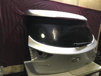 Крышка багажника Hyundai i30 2