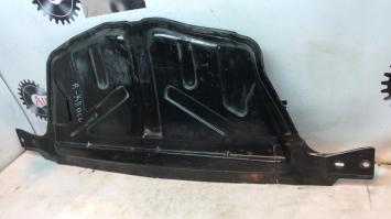 Защита двигателя Mercedes W251 R A2516201478