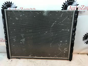 Радиатор охлаждения Chery Tiggo 5 T211301110