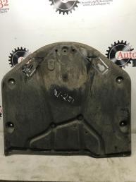 Защита крышка колесо запасного Mercedes W251 R A2516190538