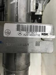 Рулевая колонка Mercedes W251 R A2514600716