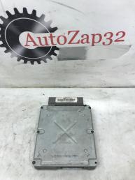 Блок управления двигателем Mazda MPV 2ALF-12A650-AK