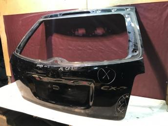 Крышка багажника Mazda CX 7