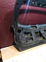 Крышка багажника Kia Sportage 4