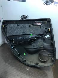 Обшивка двери задней правой Hyundai Solaris 83340-4L020