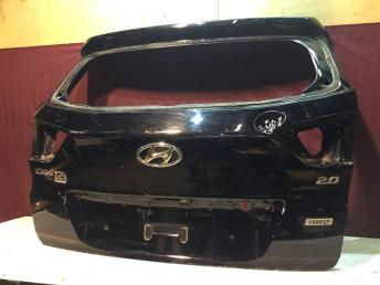 Крышка багажника Hyundai Creta