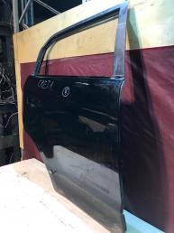 Дверь задняя правая Hyundai Creta