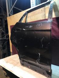 Дверь задняя правая Hyundai Santa Fe Classic 3