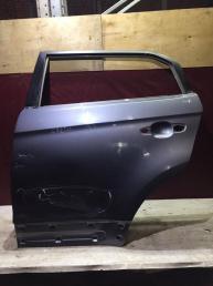 Дверь задняя левая Hyundai Creta