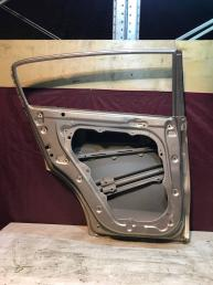 Дверь задняя левая Kia Sportage 4