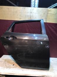 Дверь задняя правая Kia Rio 3