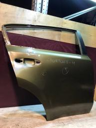 Дверь задняя правая Kia Sportage 4