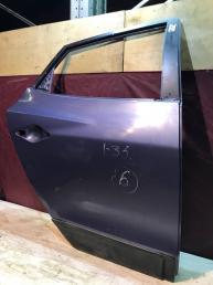 Дверь задняя правая Hyundai ix35
