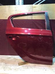 Дверь задняя правая Hyundai i20