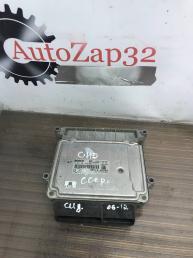 Блок управления двигателем Kia Ceed 39110-2B560