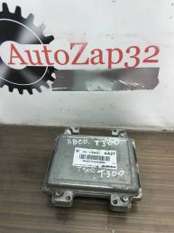 Блок управления двигателем Chevrolet Aveo Т300 12645482