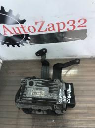 Блок управления двигателем Kia Cerato 2 95440-26206