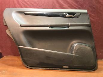 Обшивка двери задней левой Mercedes W251 R