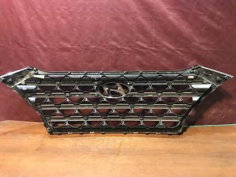 Решетка радиатора Hyundai Tucson 3 86351-D7600