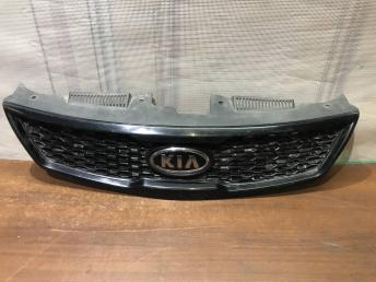 Решетка радиатора Kia Cerato 2 86350-1M310