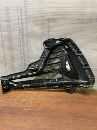 Накладка ПТФ правой Hyundai Sonata 7 86522-E6710