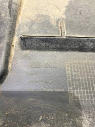 Защита двигателя Kia Sorento 2 29110-2P500