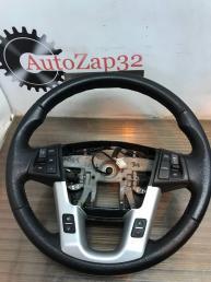 Рулевое колесо Kia Cerato 2 561002P250VA
