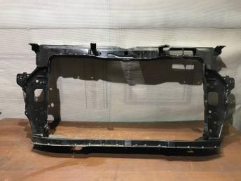 Панель передняя (телевизор) Hyundai Solaris