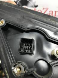 Зеркало левое Hyundai Sonata 5