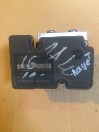 Блок ABS насос Chevrolet Lacetti 96806328
