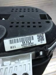 Панель приборов Hyundai i30  94003-A6191