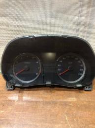 Панель приборов Hyundai Solaris 94023-4L040
