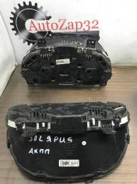 Панель приборов Hyundai Solaris 94023-4l240