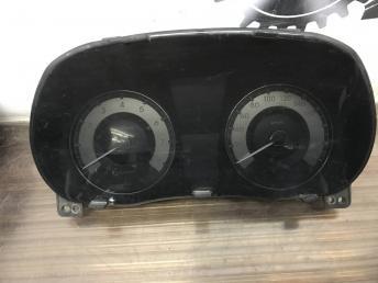 Панель приборов Hyundai Solaris   94013-4L210