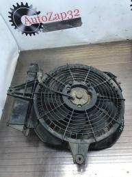 Вентилятор кондиционера Hyundai Santa Fe Classic 97730-26XXX