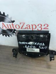 Магнитола Chevrolet Cruze 96948421