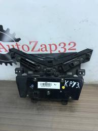 Блок управления печкой Chevrolet Cruze 3839288